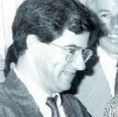 1982-1989 Chargé de la gestion du sport, des écoles, de l'enfance et de la jeunesse...